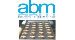 Extrusoras de galletas ABM