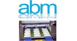 Máquinas de pan ABM