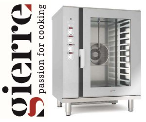 Horno GIERRE GASTRONOMY